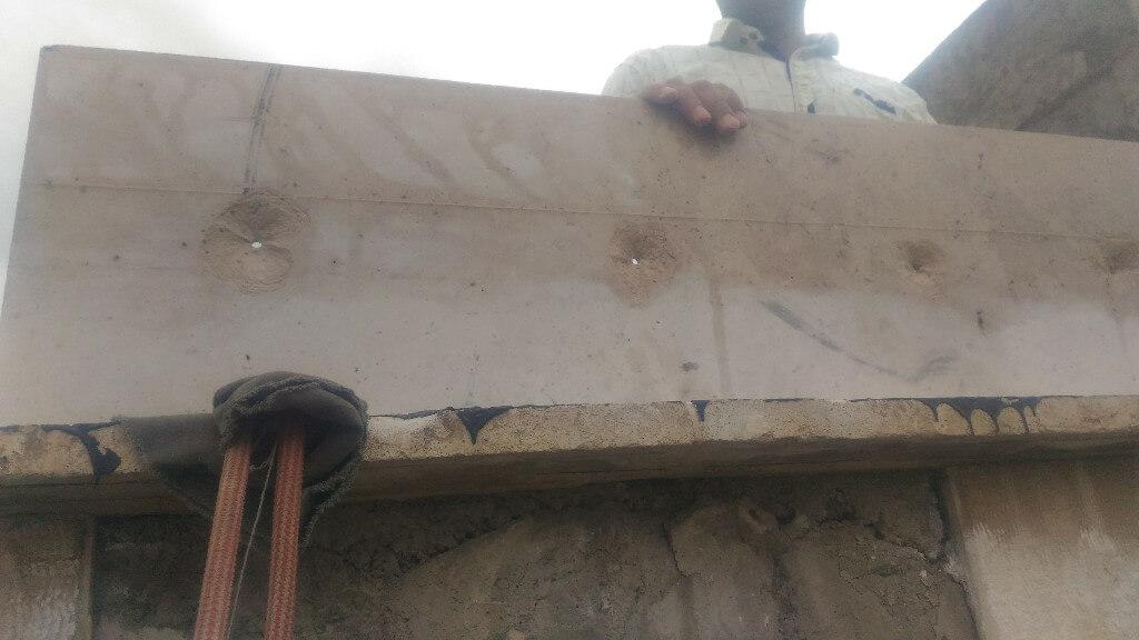 نصب سنگ نمای ساختمان